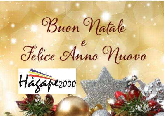 buone feste 2018